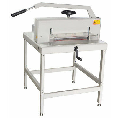 Docugem R1800 18 Manual Paper Stack Cutter