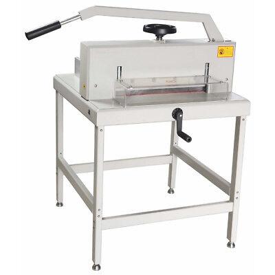 Docugem R1800 18 Manual Paper Stack Cutter