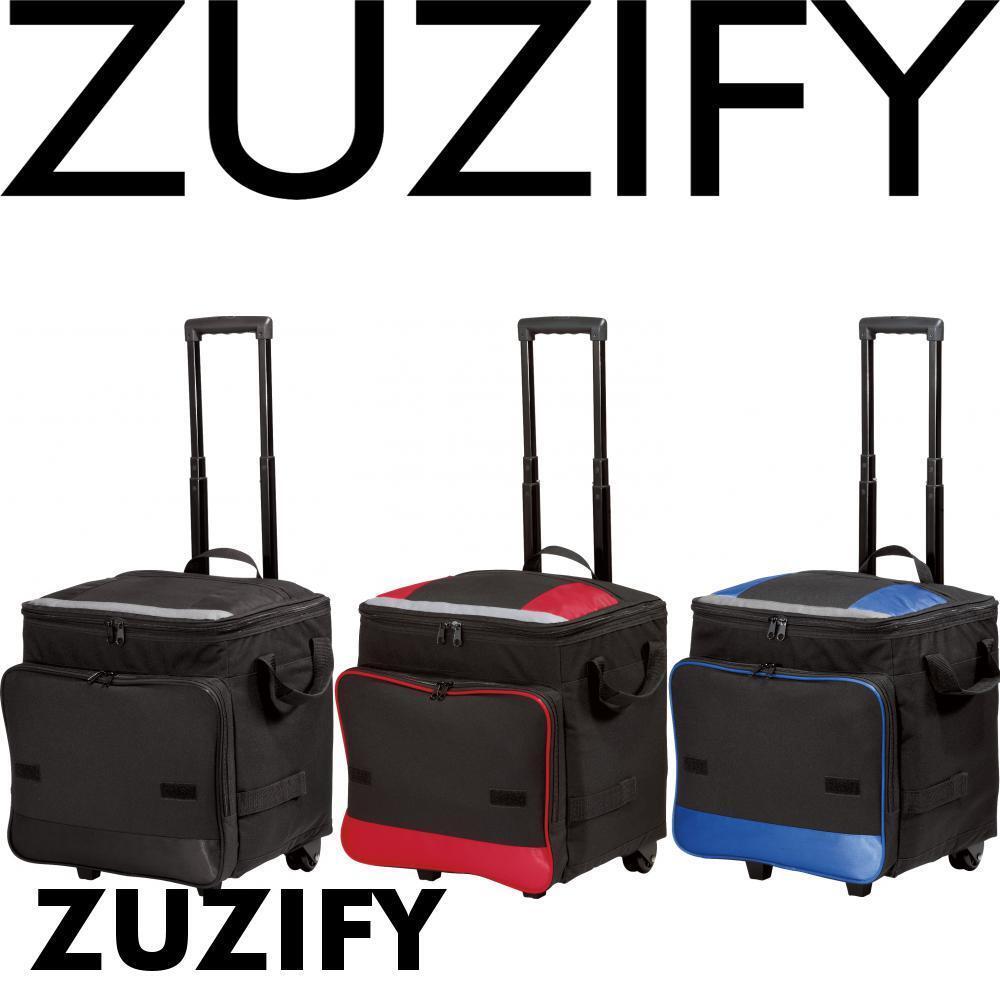 ZUZIFY Rolling Cooler Bag. CA0093