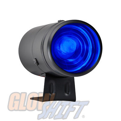 Black Adjustable Shift Light w/ Blue Light - GS-SL-BSB (Adjustable Shift)