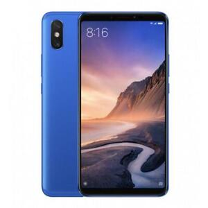 Xiaomi Mi Max 3 6.9 64/128Gb Dual SIM Black - Factory Unlocked - Brand New! Selad Box!