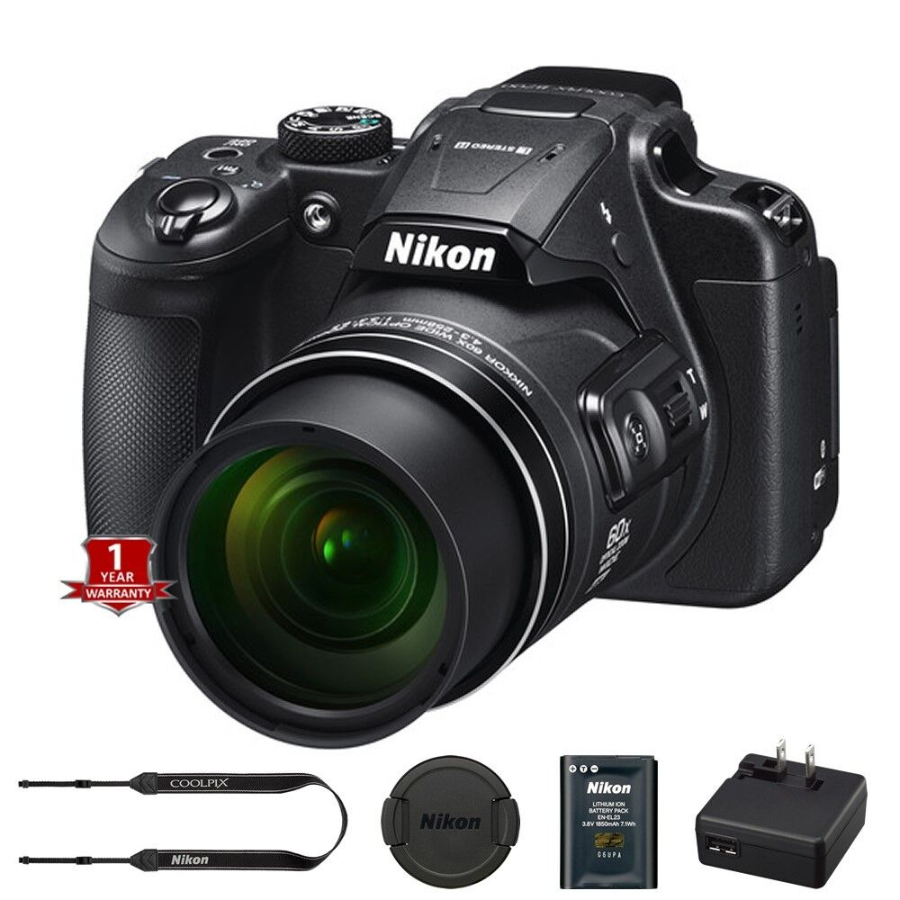Nikon B700 from Deals All Year
