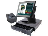 **BRAND NEW** EPOS FROM ONLY £25* PER WEEK RESTAURANT/TAKEAWAY/CAFE/FAST FOOD (ONLY FOR 12 MONTHS)
