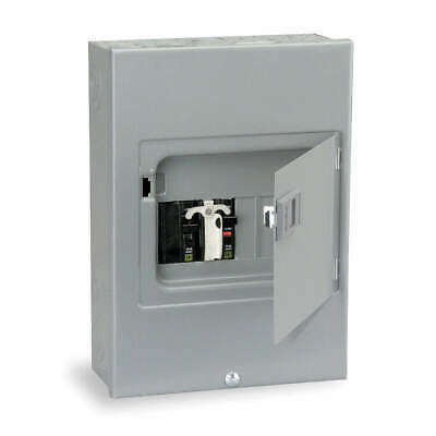 Square D Qo48m60dsgp Generator Panel12-12 H X 8-78 In. W