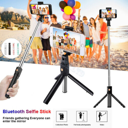 us selfie stick tripod cell phone stand