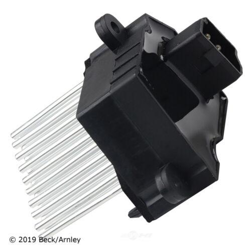 BECKARNLEY 204-0073 Blower Motor Resistor