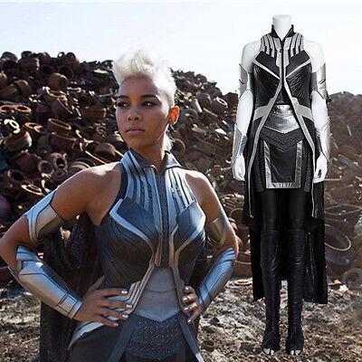 X-Men Apocalypse Storm Ororo Munroe Cosplay Costume  - X Men Storm Costumes