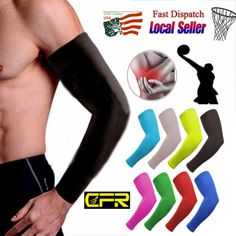 hot elbow support brace copper compression sleeve