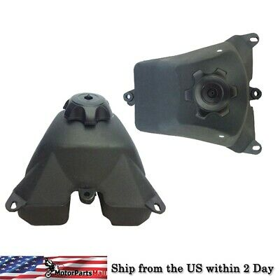Apollo Bikes Fuel Gas Tank for 125CC dirt pit bike motorcycles Replacement Parts