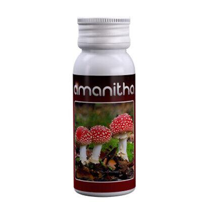 Insecticida / Acaricida Ecológico Agrobacterias Amanitha (15g)