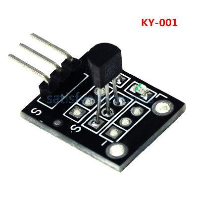 Ds18b20 Temperature Sensor Module Measurement Module For Arduino