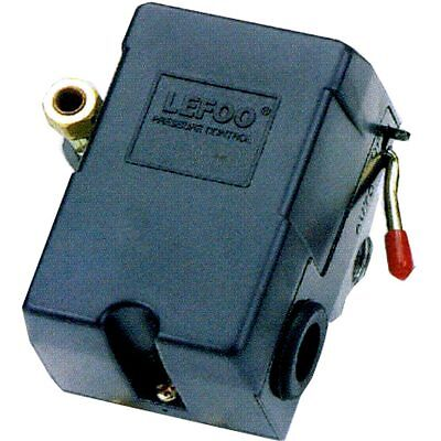 Replacement Air Compressor Pressure Switch Lefoo Lf10-l4 4 Port 150 Psi