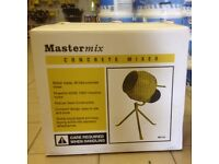 Bell Master Mix Mc 110 Brand new and boxed