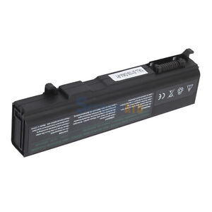 New 10.8V 6 Cell Battery for Toshiba PA3356U-1BRS PA3356U-2BRS PA3356U-3BRS