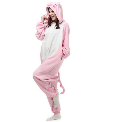 Unisex Adults Halloween Costumes Kigurumi Onese1 Animal Outfit Sleepwear - Halloween Costumes Animals Adults