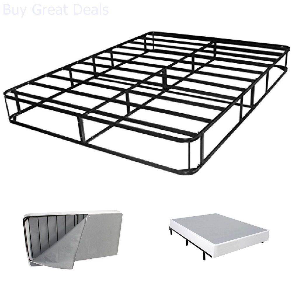 A Biased View of King Size Box Spring