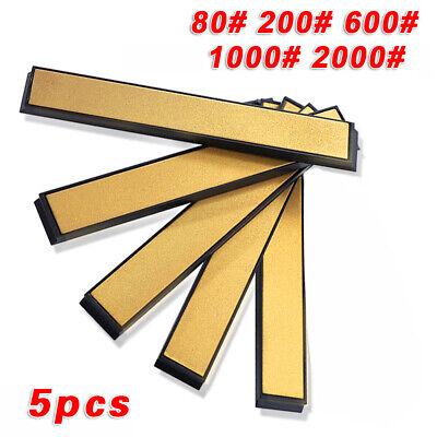 Piedra Afilar Profesional 160 23mm 80-2000 Grano Accesorios Cortador Doméstico