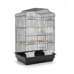 68cm Medium Bird Cage Parrot Budgie Canary Pet Carry Wrough Iro Sydney City Inner Sydney Preview