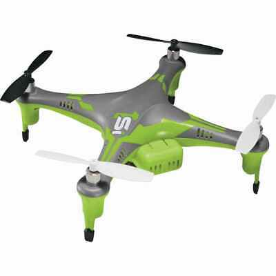 Heli-Max RTF SLT 2.4GHZ 1Si Quadcopter with Camera RC Drone