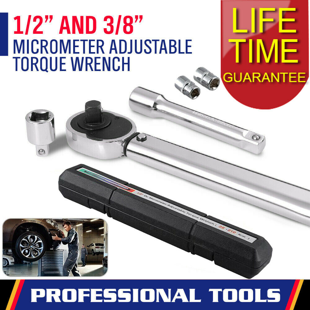"""Extension Wrench Automotive DIY Tools Ratchet Wrench 3//8/"""" Universal A4"""
