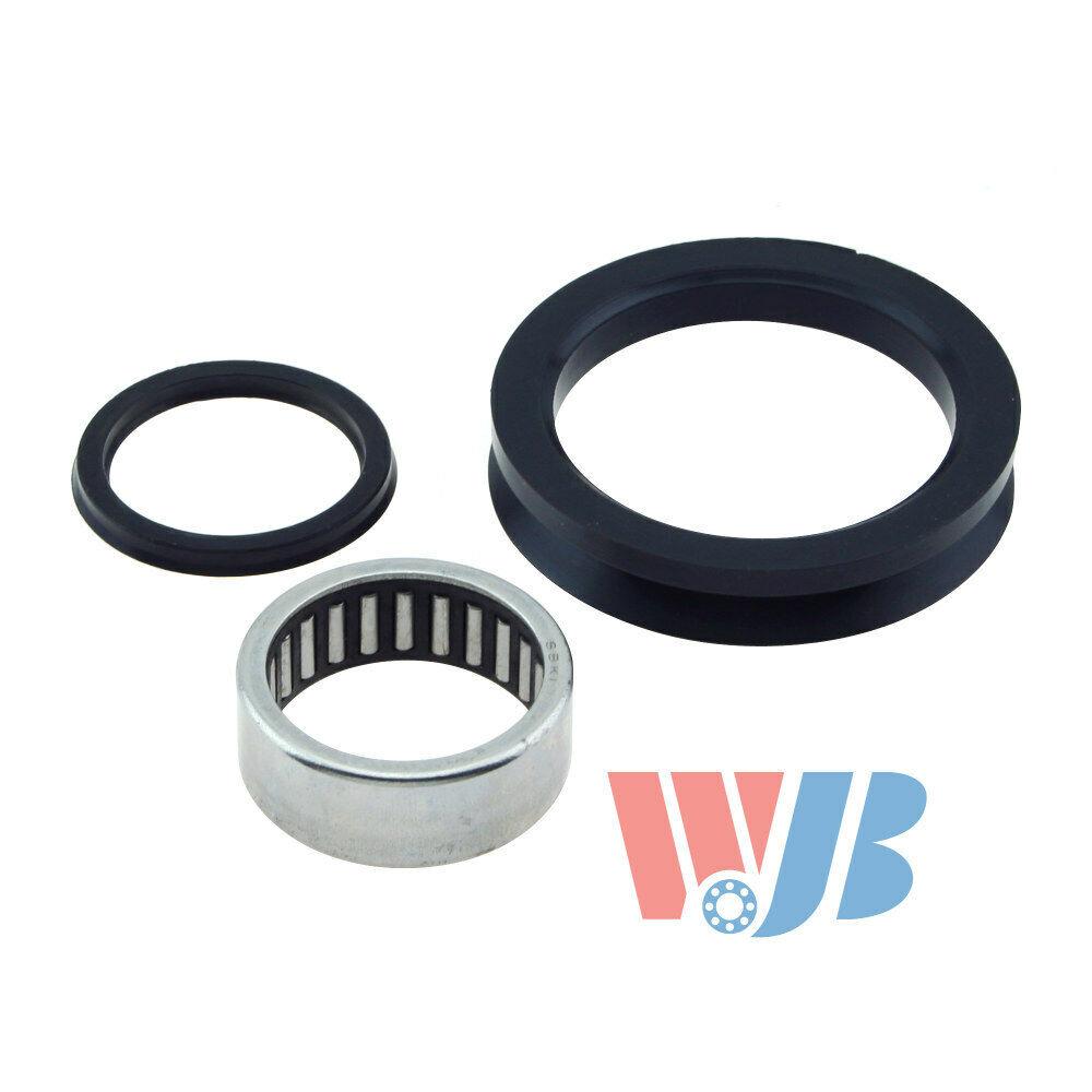 Wheel Bearing and Seal Kit Front WJB WKSBK1