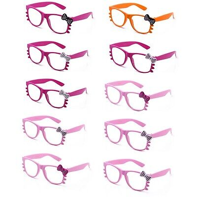 8188 Mix 5 PCS Eyewear Reading Deluxe Glasses for Ladies and Gentlemen's OWL ®