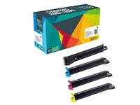 For Konica Minolta Bizhub C250 C252 C250P C252P TN210 TN210K TN210C TN210M TN210Y COMPATIBLE RRP £99