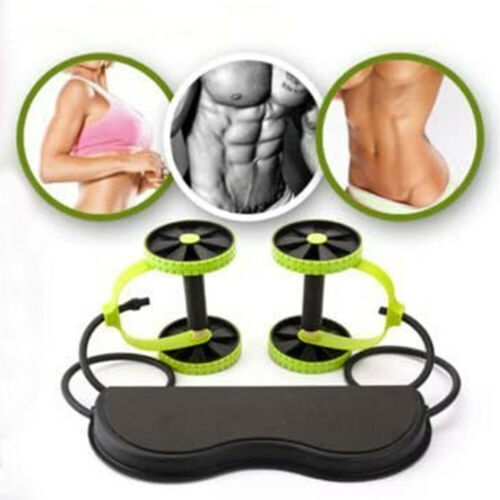 2020 Home Abs Equipment Exercise Body Fitness Abdominal Training Workout Machine