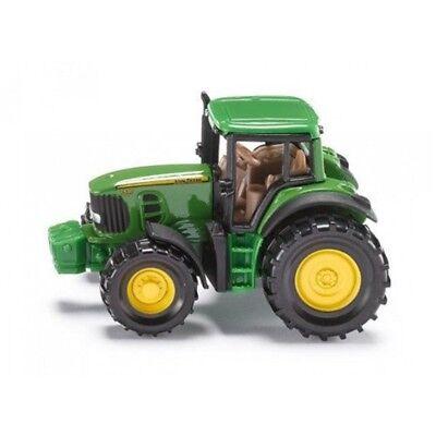 Autos Siku JOHN DEERE mit FRONTLADER FARMER SERIE 1:32 NEU OVP 3652