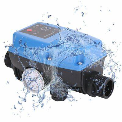 Automatische Medikamenten-dispenser (SKD-5 Elektronischer Druckschalter mit automatischer Wasserpumpe und ManometerZY)