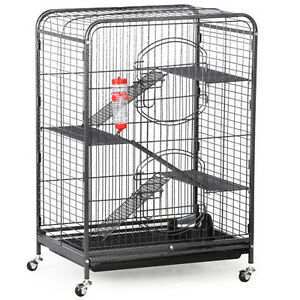Image result for rat cages