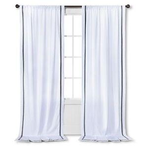 Circo Curtain Panel Ribbon