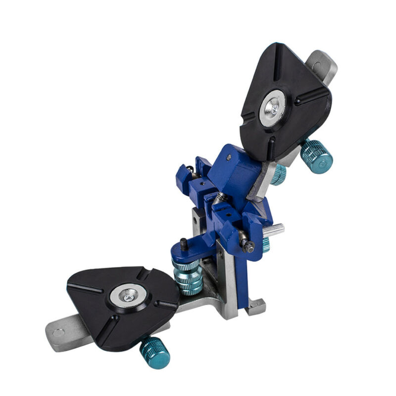 FDA Adjustable Magnetic Articulator Dental Lab Equipment For Dentist laboratory