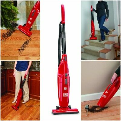 Dirt Devil Extreme Bagless and Lightweight Upright Corded Vacuum Stick Cleaner