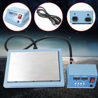 Electronic Hot Plate Preheat Station Split Type Multi-tube Tech 200300 Mm 1200w