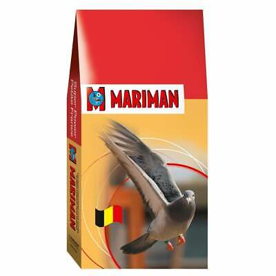 Versele Laga Mariman Pigeon Feed - Breeding Super Power Seed Food Mix - 25kg