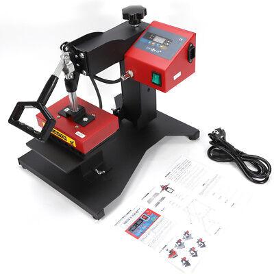 3d Sublimation Digital Pen Heat Press Machine Diy 6 Ball-point Transfer Printing
