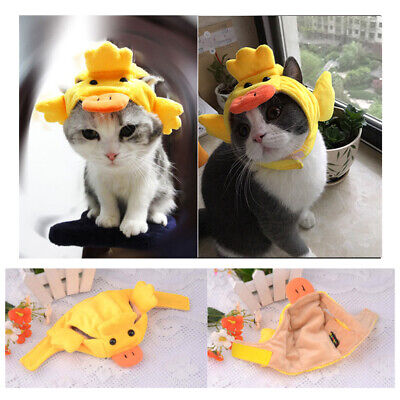 New Pet Dogs Cats Hat Headgear Costume Creative Decoration Cap For Halloween BY