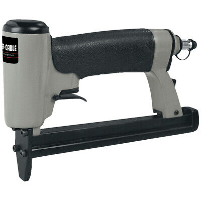 Porter-cable 22 Ga. 58 In. Upholstery Stapler W Air Fitting Us58 New