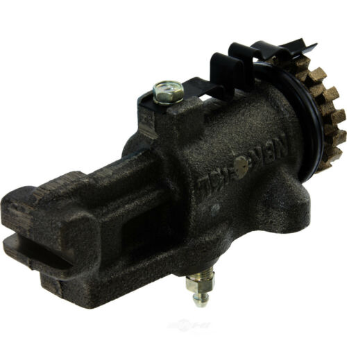 Drum Brake Wheel Cylinder-Premium Wheel Cylinder-Preferred Front Left Centric