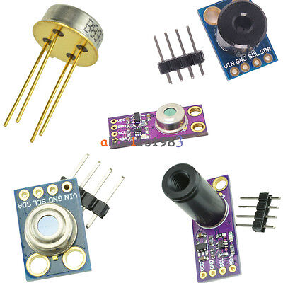 Infrared Thermometer Temperature Measuring Ir Sensor Module Mlx90614 Esf Sensor