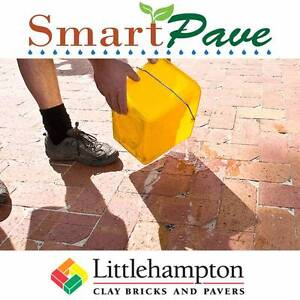 SMARTPAVE Permeable Paving system for ecological and storm water Adelaide CBD Adelaide City Preview