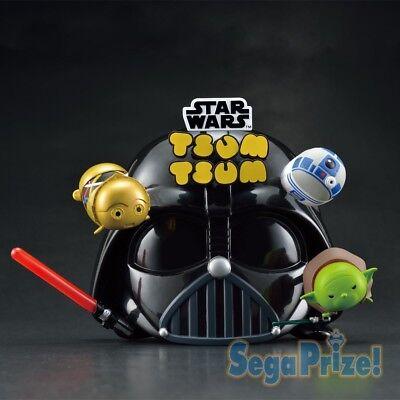 Sega Star Wars Premium Figure Tsum Tsum - Darth Vader Theme