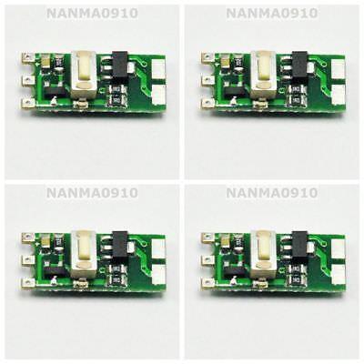 4pcs 532nm650nm780nm808nm980nm Laser Diode Circuit Driver Board 0-800mha
