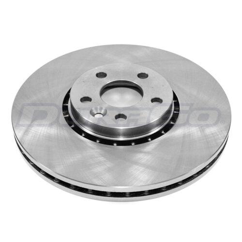 Disc Brake Rotor Front IAP Dura BR900960