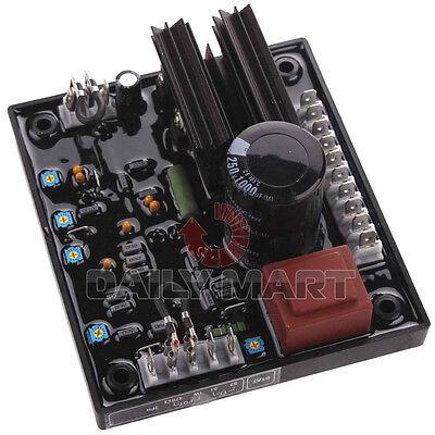 Avr R438 Leroy Somer Automatic Voltage Regulator Generator