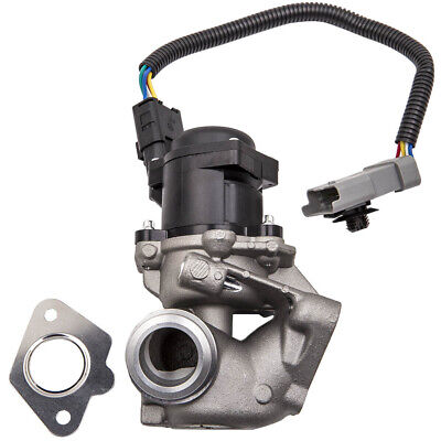 Exhaust EGR Valve for Ford Focus C-Max 2003-2007 MPV 1.6 TDCi 1313847 1254382