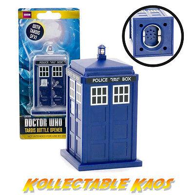 Штопоры и замки Doctor Who -