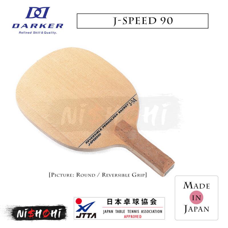 DARKER - J-SPEED 90 - Table Tennis Blades