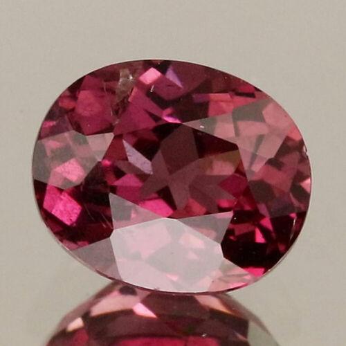 Video_1.07cts_Malawi_Natural Malaya Garnet_Vivid Purple Pink_Oval Cut_GM849